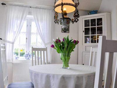 Photo for March Suite in the thatched cottage Ohl Dörp - **** Friesenhaus Ohl Dörp