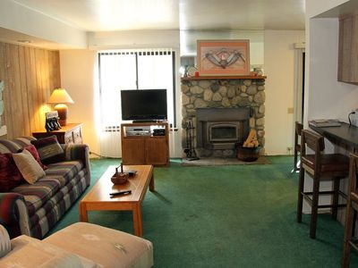 Photo for Sunshine Village 177- Centrally Located in Town, Close to Sierra Star Golf Course and Little Eagle