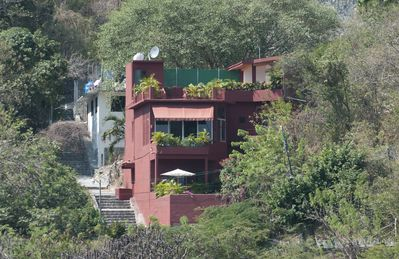Photo for Welcome to  Zihuatanejo Paradise, steps to Centro and with an aMAZING view!
