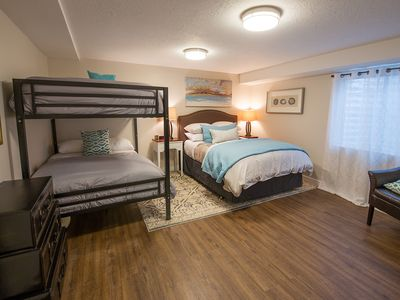 Photo for *Sparkling 2 BR * 11 miles to Snowbird!-Perfect for Groups/Couples/Families!*