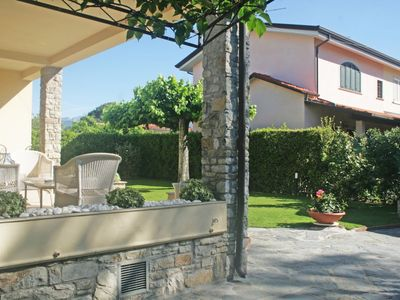 Photo for House 234 m from the center of Forte dei Marmi with Parking, Internet, Washing machine, Air conditioning (30877)