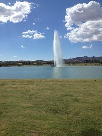 Sonora Villas, Fountain Hills, AZ, USA