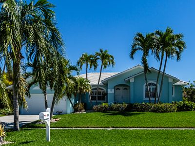 Photo for Marco Island Tigertail Area 3 Bedroom Home With Large Pool