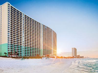 Photo for Luxury on the Green Gulf of Mexico