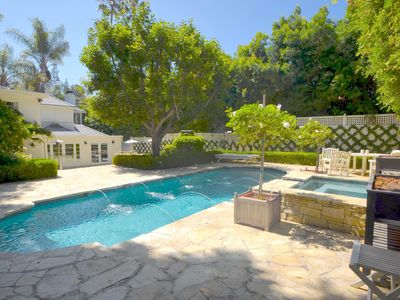 Photo for 4BR Villa Vacation Rental in Beverly Hills, California