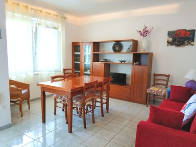 Photo for comfortable and quiet holiday home in cala gonone