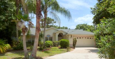 Photo for SECLUDED Florida Villa at Doral Woods with availability July & August '18