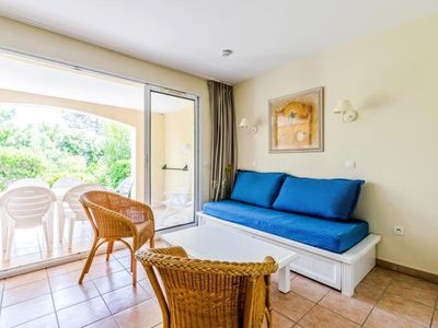 Photo for The Hameau des Issambres - Maeva Individual - 2 Rooms 5/6 People Selection - sea view