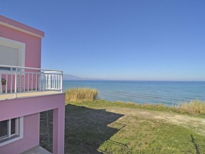 Photo for Mirage by the sea ,1 bedroom ground floor Apartment