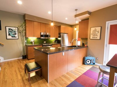 Photo for Sleeps 10 ★ Close to Downtown Denver ★ Modern 3BR