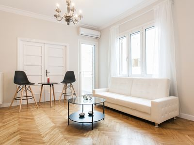 Photo for High End BrandNew Amazing Apartment/Ideal location