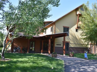 Photo for Location! Location! Location! Relax in comfort! Explore Gorgeous Teton Valley!
