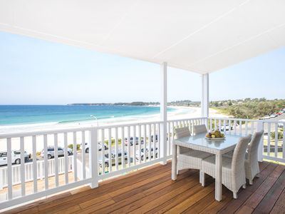Photo for Pa's Beach House 2 - Mollymook Beach, NSW