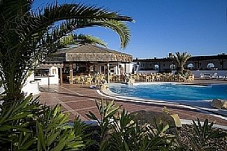 Photo for Villa on a 4* Resort Facing Pool