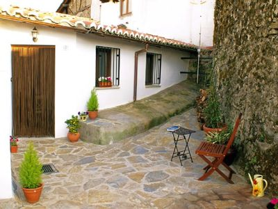 Photo for Rural house El Acebo for 2 people
