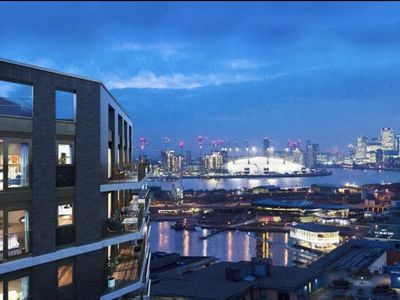 Photo for Brand new 2 bedroom luxury apartment in London Excel
