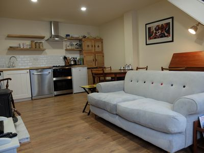 Photo for Luxury 1 Bed House in the heart of Kenmare