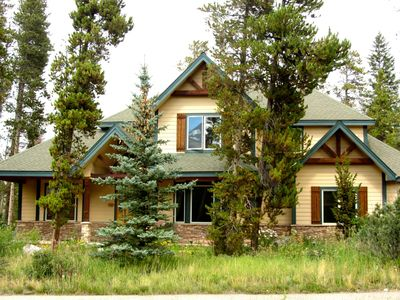 Photo for Luxury Meets Location - Spacious Walk to Town Family  Retreat
