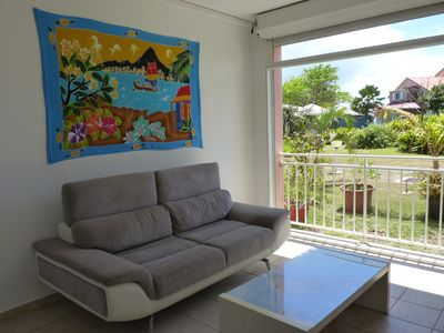 Photo for CRYSTAL BEACH: BEAUTIFUL APARTMENT 5 people
