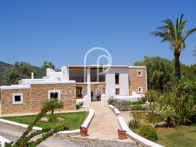 Photo for CAN XUMEU - Country house for 12 people in San Carlos/ Sant Carles de Peralta