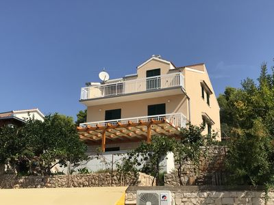 Photo for Stunning sea view apartment a1