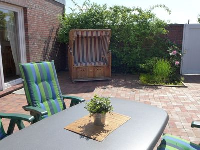 Photo for Vacation home Susewind in Norddeich - 4 persons, 2 bedrooms