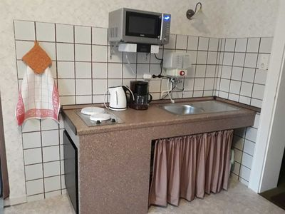 Photo for 2-bedroom apartment south - house Mena