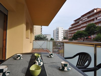 Photo for ROSES II - 1-6 - REF: 113624 - Apartment for 6 people in Rosas / Roses