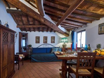 Photo for Holiday apartment Siena for 2 - 3 persons with 2 bedrooms - Holiday apartment