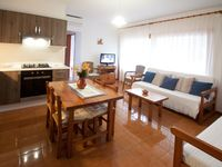 Perfectly comfortable apartment, in a good location near Es Calo