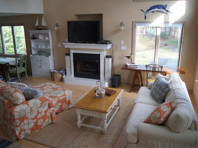 Bethany Beach Open-Spacious Townhome