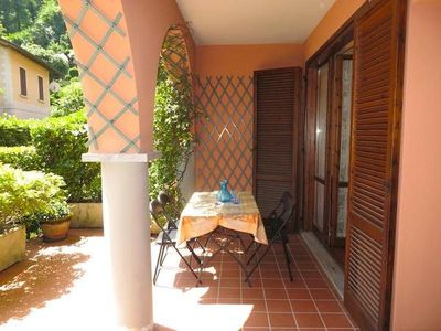 Photo for Holiday apartment Stresa for 1 - 4 persons with 2 bedrooms - Holiday apartment