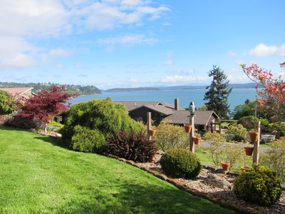 Photo for North Whidbey View Home - Spacious Living