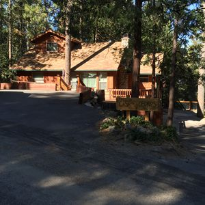Photo for 'Casa de los Cedros' Private Studio in Beautiful Idyllwild
