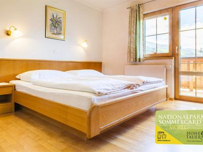 Photo for Double room morning sun with shower, toilet - Lahnhof