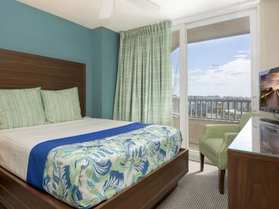 Photo for Apartment Gullwing Beach Resort in Fort Myers Beach - 4 persons, 1 bedrooms