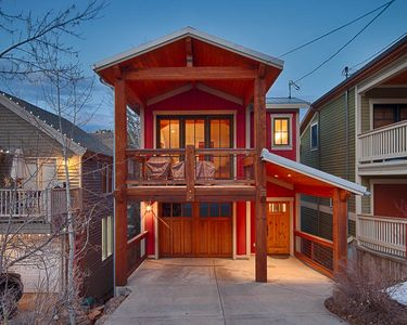 Photo for Little Empire by Resorts West - at the heart of Old Town Park City, experience the luxury of skiing