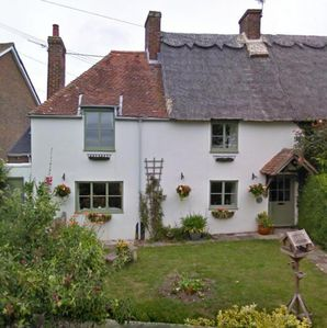 Photo for Beautiful 400 y/o Thatched Cottage