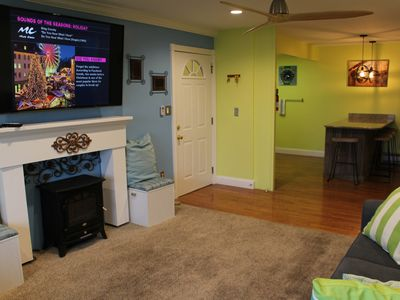 Photo for 1BR Condo Vacation Rental in Sea Bright, New Jersey