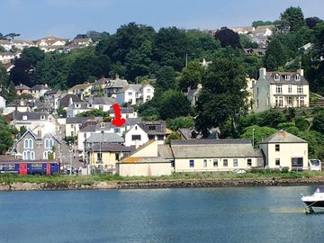Chapel Ground, Looe, Looe, Cornwall, UK
