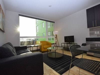 Photo for Waterfront+Pike Place Market 1 Bedroom 3 AD