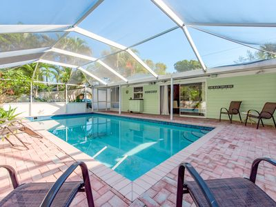 Photo for 2BR, 2BA Wilton Manors House on Middle River – Near Downtown Ft. Lauderdale