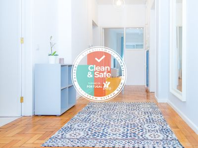 Photo for Liiiving in Porto | Downtown Delight Apartment IV