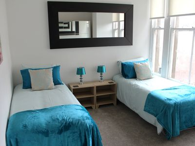 Photo for 2BR Apartment Vacation Rental in Perth, Scotland