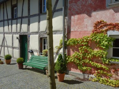Photo for 3BR Farmhouse Vacation Rental in Aremberg, RP