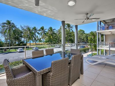 Photo for Peponi Beachfront - First Floor