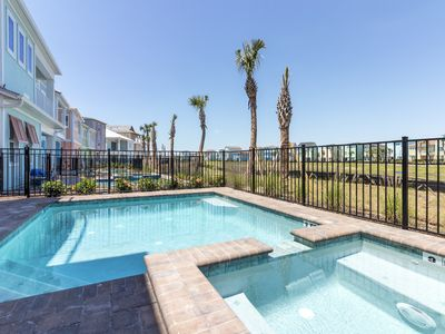Photo for 7977 Surf Street: 5 BR / 5 BA home in Kissimmee, Sleeps 12
