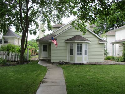 Photo for Great Mid-to-Downtown Location only 30 minuets to Glacier National Park!