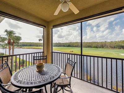 Photo for Luxury 2 bed/2 ba golf condo in Heritage Bay! We are a VRBO Premier Partner.