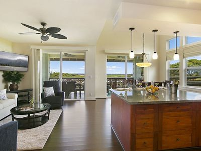 Photo for Pili Mai 12I: Stylish Condo, Minutes From Poipu Beach